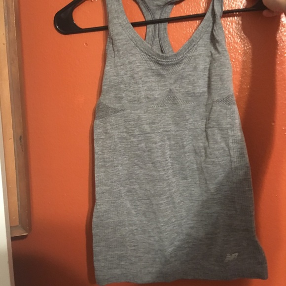 New Balance Tops - Woman's workout top